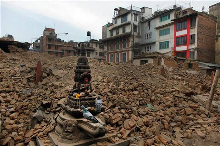 Nepal Earthquake 04
