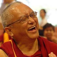 H.11 Lama Zopa Rinpoché