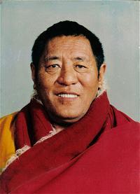 Kyabje Jigme Phuntsok Rinpoche