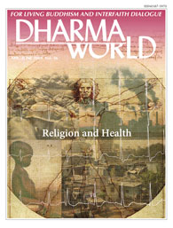 ĐÓNG GÓP CỦA PHẬT GIÁO  Đối Với Vấn Đề Sức Khỏe, Bệnh Tật, Và Trị Liệu