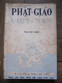 Nguyệt san Phật giáo Việt Nam
