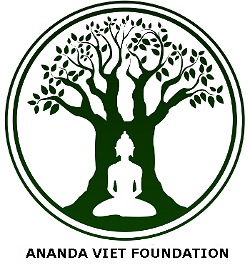 Ananda Viet Foundation logo