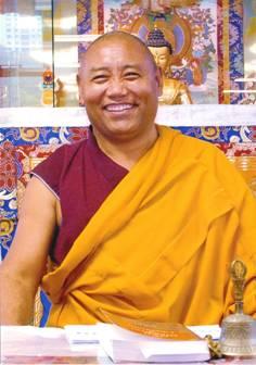 Khenchen Konchog Gyaltshen