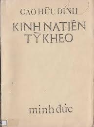 Na Tiên Tỳ Kheo