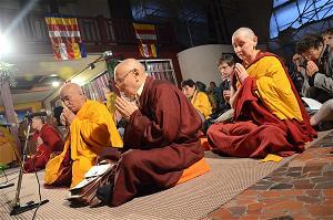 H2 và 3 Lễ Phật Đản tại ngôi chùa của Tổng Hội Phật giáo Pháp