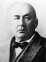 Theodore Stcherbatsky