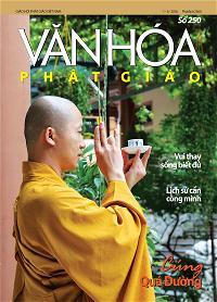Văn Hóa Phật Giáo số 250