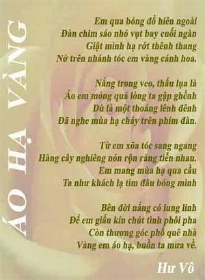 aohavang