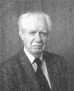 Maurice O'Connell Walshe