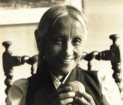 Jetsün Jampa Chökyi (1922 – 2004)