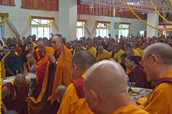 dalai lama teaching 5