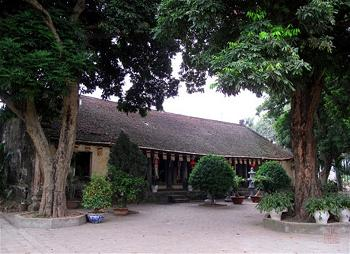 Chùa Quảng Bá