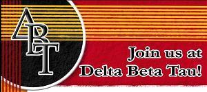 Delta Beta Tau