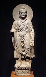 Đức Phật, thế kỷ thứ I-II