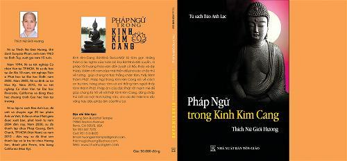 Pháp Ngữ Trong Kinh Kim Cang cover