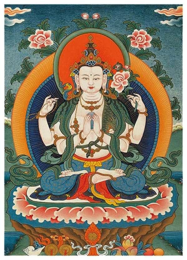 Lịch Sử Phật Gi 225 O Mật T 244 Ng T 226 Y Tạng