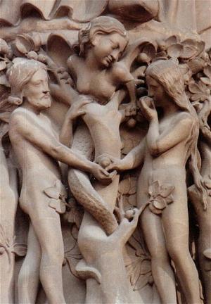 Adam, Eva