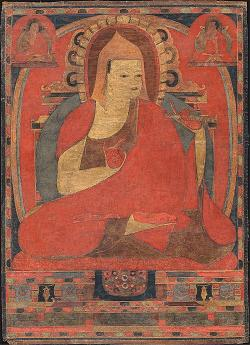 Atisha (Ảnh Wikipedia)