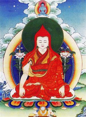 Tổ Longchenpa