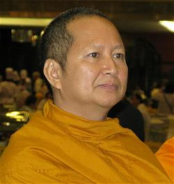 Phra Dharmakosajarn