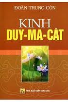 kinh duy ma cat