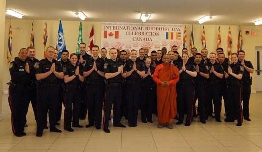 West End Buddhist Temple and Meditation Centre  Via Facebook media