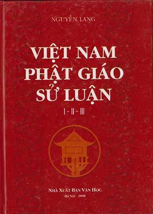 Việt Nam Phật Giáo Sử Luận Trọn Bộ