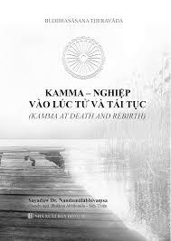 Kamma-Nghiệp vào lúc tử và tái tục