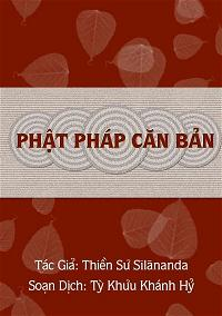 Phat Pháp Can Ban cover