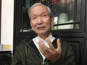 Tran Dinh Son