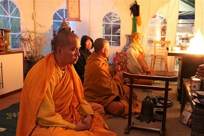 winter retreat at Dharma Mountain (17)