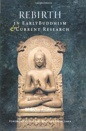 BIA SACH Rebirth in Early Buddhism