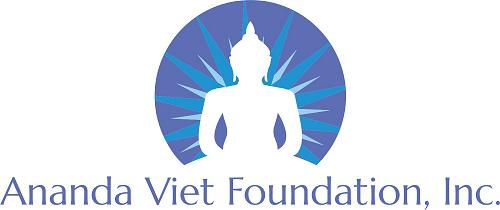 Ananda Viet Foundation Inc. logo 2 origin
