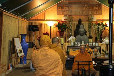 winter retreat at Dharma Mountain (8)