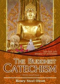 The Buddhist Catechism cover