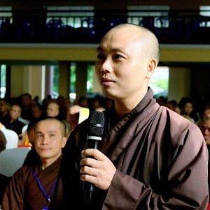 Thich Trung Huu