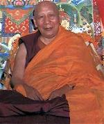 kyabje-ling-rinpoche