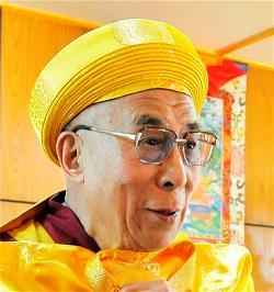 dalai lama 2784