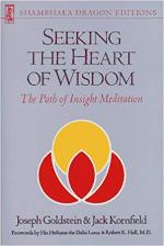 seeking-the-heart-of-wisdom-the-path-of-insight-meditation
