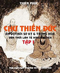 Chu Thien Duc Tap I