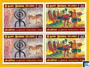 Tem-Vesak Sri Lanka 2014-2010
