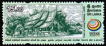 Tem-Vesak Sri Lanka 2017-2