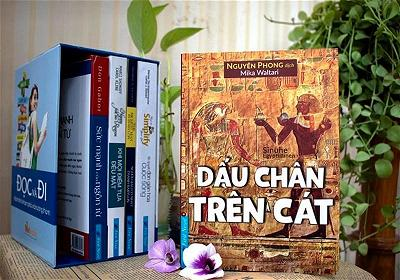 dau chan tren cat