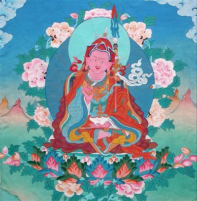 Guru-Rinpoche (3)