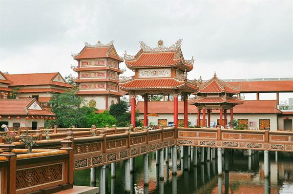 Chùa Nam Sơn Đà Nẵng 2