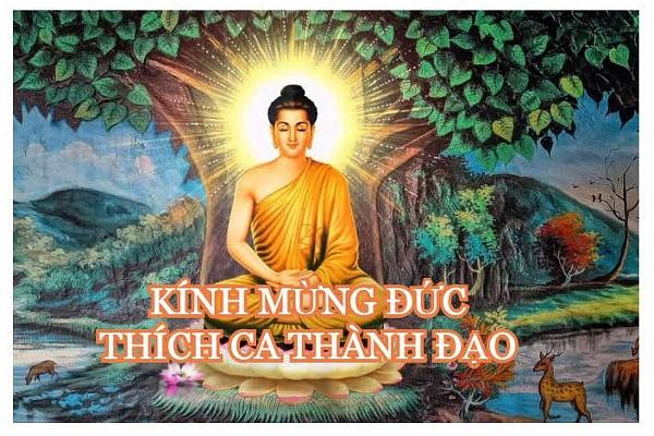 Kinh Mung Duc Thich Ca Thanh Dao 2
