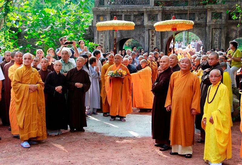 Thay Nhat Hanh21