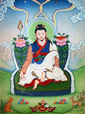 Tổ Jigme Lingpa