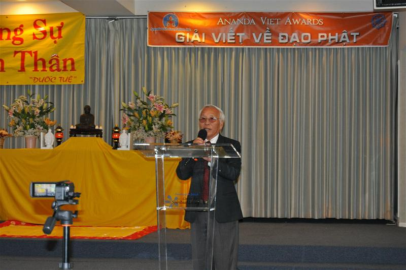 Le Trao Giai Ananda Viet  Awards