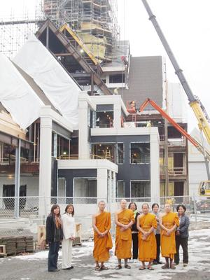 buddhist singles in raynham The monks who live off south street east in an old raynham farmhouse, broke ground tuesday on what will become one of the world's largest buddhist temples the temple, at 60 feet high, is slated to take 22 months to build.